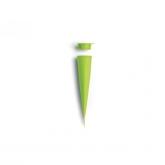 Formino per gelati Lékué, verde