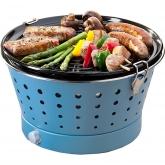 Barbecue a carbone senza fumo Grillerette