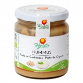 Hummus di ceci Vegetalia, 210 g