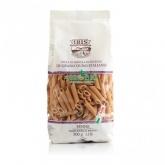 Macaronis au blé complet Biocop Iris, 500 g