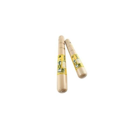 Surikogi nº 8 - mano de mortero de 24,5 cm