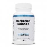 Berberina Balance Laboratorios Douglas, 60 capsule vegetariane