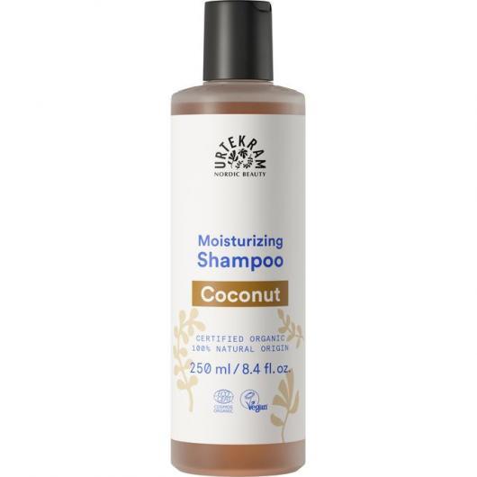 Shampoo di Cocco capello normale Urtekram, 380 ml