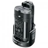Batteria a litio Bosch 10.8 V 1.5 Ah