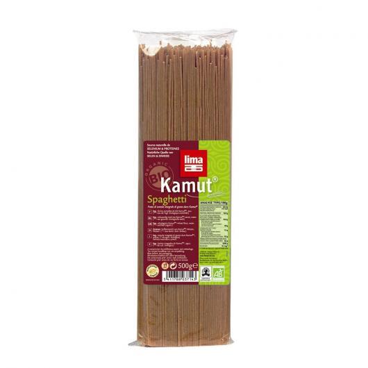 Spaghetti Kamut Lima, 500g