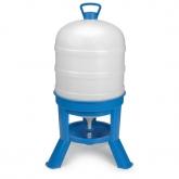 Simple syphon drinker