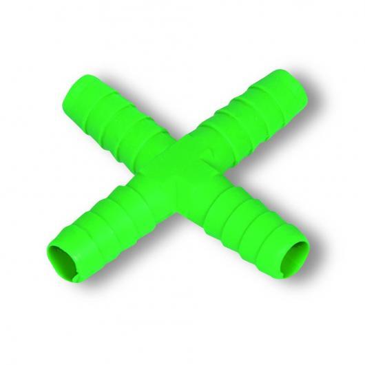 Cruz derivación 14 mm