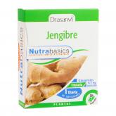 Zenzero Nutrabasicos Drasanvi 30 capsule