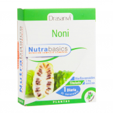 Noni Nutrabasics Drasanvi, 30 capsules