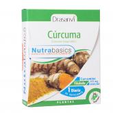 Drasanvi Nutrabasics turmeric 23 capsules