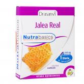 Gelée Royale Nutrabasics Drasanvi, 24 gélules