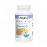 Germe de blé Nutrabasics Drasanvi, 90 gélules