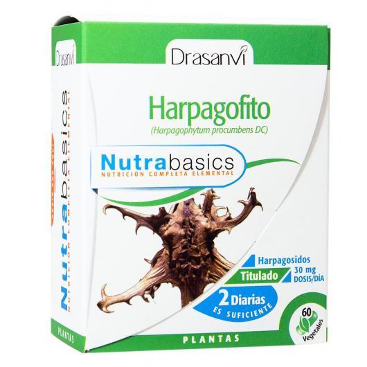 Harpagofito Nutrabasics Drasanvi 60 capsule