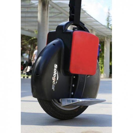 Monociclo eléctrico G3