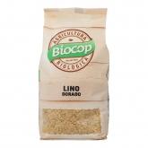 Semi di Lino Dorati Biocop, 250g