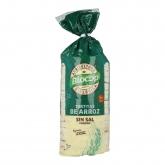 Gallette di Riso senza sale Biocop, 200g