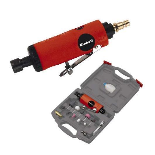 Meuleuse pneumatique type dremel Kit DSL 250/1 Einhell