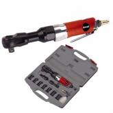 Clé à cliquet pneumatique Kit DRS 200/1 Einhell