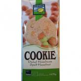 Cookies Epeautre et Noisettes Bohlsener Muehle, 175 g