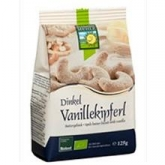 Biscotti di malto e vaniglia Bohlsener Muehle, 125 g