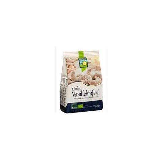 Galletas de espelta y vainilla Bohlsener Muehle, 125 g