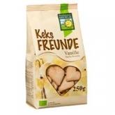 Biscuits à la vanille Bohlsener Muehle, 250 g