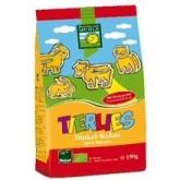Tierlies biscotti per bambini di malto Bohlsener Muehle, 150 g