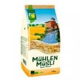Muesli basic avena e malto Bohlsener Muehle, 500 g