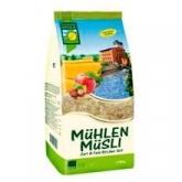 Muesli aux pommes et raisins secs Bohlsener Muehle, 500 g