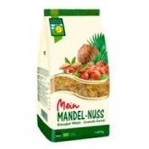 Cereal crujiente almendra y avellana Bohlsener Muehle, 425 g
