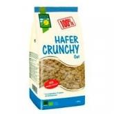 Crunchy muesli à l'avoine Bohlsener Muehle, 400 g