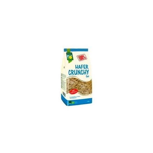 Cereal crujiente avena Bohlsener Muehle, 400 g