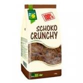 Cereal crujiente chocolate negro Bohlsener Muehle, 400 g