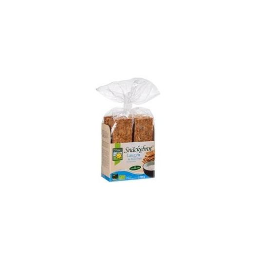 Snäckebrot Tartines croustillantes façon Bretzel Bohlsener Muehle, 200 g
