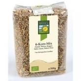 6 granos mezcla Bohlsener Muehle, 500 g