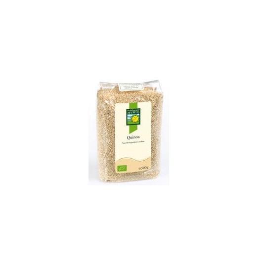 Quinoa Bohlsener Muehle, 500 g