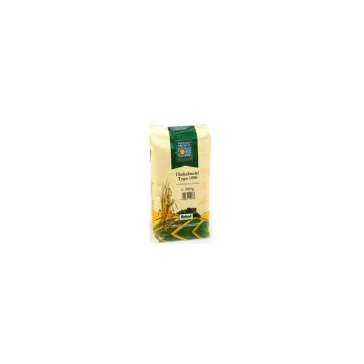 Farine de blé intégrale Bio Bohlsener Muehle, 1 kg