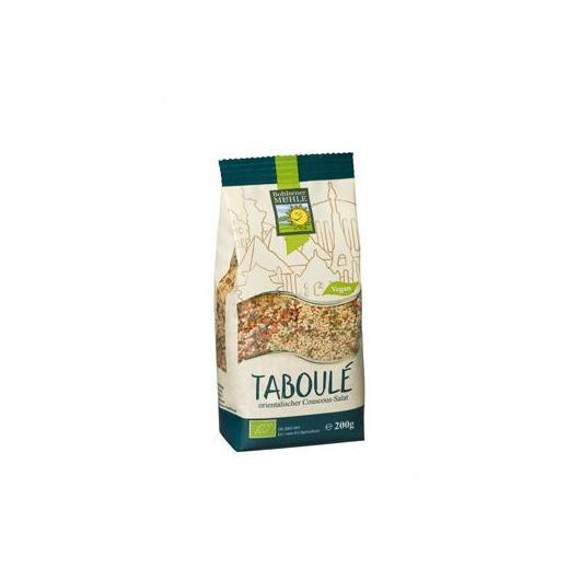 Taboulé Bio Bohlsener Muehle, 200g