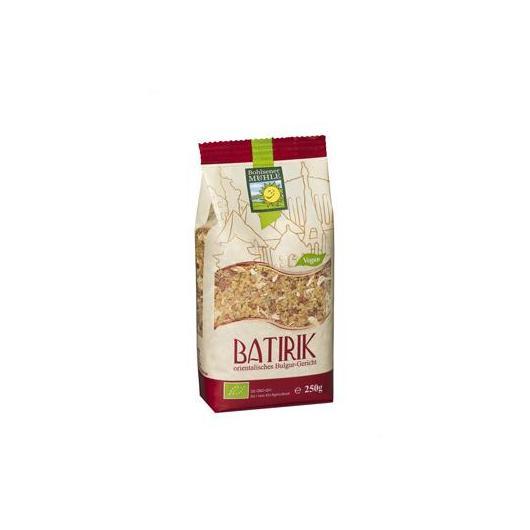 Mezcla para bulgur oriental Bio Batirik Bohlsener Muehle, 250 g