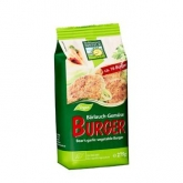 Mélange pour Burger à l'ail BIO Bohlsener Muehle, 275 g