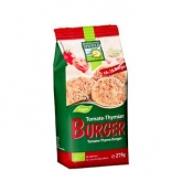 Misto per burger di pomodoro e timo BIO Bohlsener Muehle, 275 g