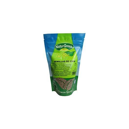 Graines de Chia NaturGreen, 225 g