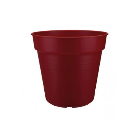 Maceta Green basics lovely red Elho