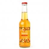 Jus de pomme pétillant BIO Búbulus Cal Valls, 275 ml
