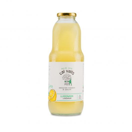 Limonade BIO Cal Valls (non gaz.)