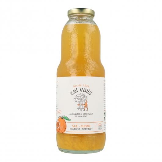 Succo d'arancia ECO Cal valls