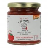 Concentré de tomates BIO Cal Valls, 250 g