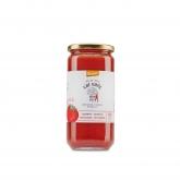 Tomates concassées BIO Cal Valls, 670 g