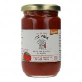 Sauce tomates BIO Cal Valls, 270 g