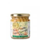 Germogli di asparagi ECO Cal Valls, 125 g